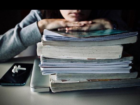 Schoolboeken bestellen bij van Dijk